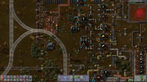 Factorio [Ru/Multi] (0.13.18) License GOG