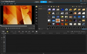 Corel VideoStudio Ultimate X9 19.1.0.14 SP1 + Standard Content + Bonus [Multi]
