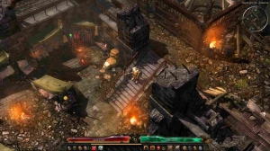 Grim Dawn [Ru/En] (1.0 b31 hotfix 2) License RELOADED