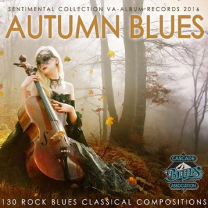 VA - Autumn Blues: Rock Version