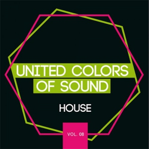 VA - United Colors of Sound - House, Vol. 8