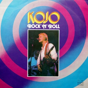 Kojo - Rock'n'roll