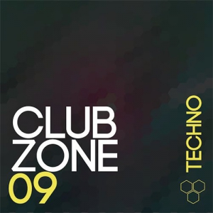 VA - Club Zone - Techno, Vol. 09