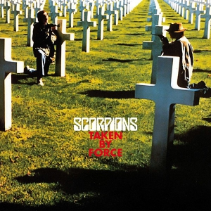 Scorpions - Taken By Force [50th Anniversary Deluxe]