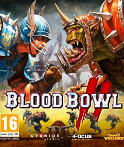 Blood Bowl 2 [Ru/Multi] (2.0.9.1) Repack R.G. Catalyst