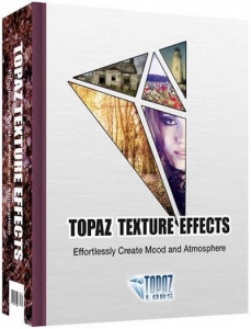 Topaz Textures Effects FULL | MINI 1.1.1 [En]
