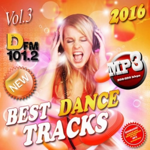 VA - Best Dance Tracks Vol.3