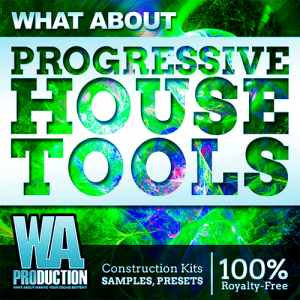 VA - Progressive House Tools Eclipsed