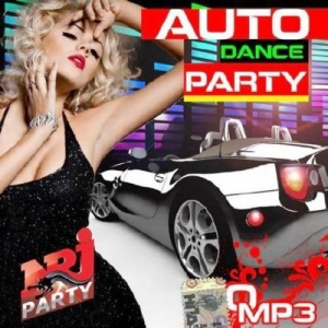 VA - Auto Dance Party Vol.1