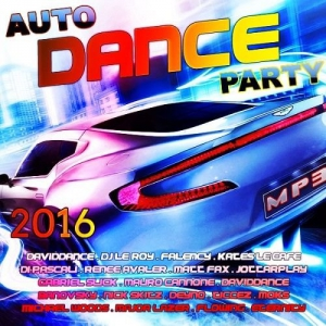 VA - Auto Dance Party Vol.2