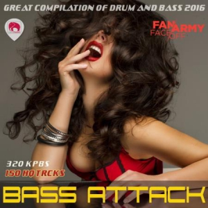 VA - Bass Attack: Great Compilation