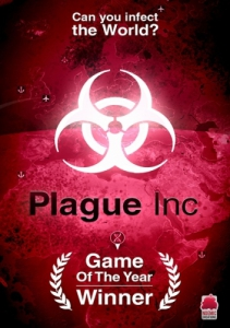 Plague Inc: Evolved [Ru/Multi] (1.0) Repack R.G. Механики