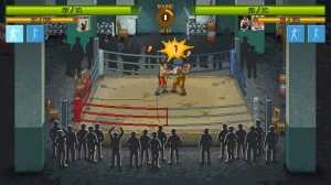 Punch Club [Ru/Multi] (1.06) Repack RG ILITA [Deluxe Edition]