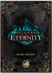 Pillars of Eternity: Royal Edition | RePack от xatab