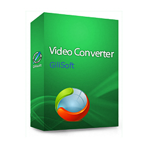 Gilisoft Video Converter 9.3.0 DC 03.03.16 [Ru/En]
