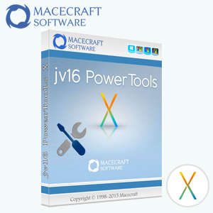 jv16 PowerTools X 4.0.0.1506 Portable by PortableAppZ [Multi/Ru]