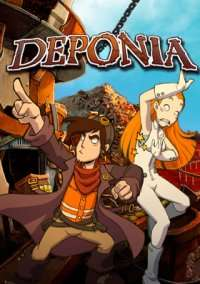Deponia Doomsday | RePack от R.G. Freedom