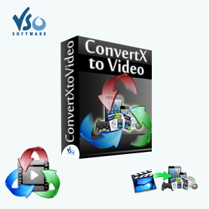 VSO ConvertXtoVideo Ultimate 2.0.0.5 Final [Multi/Ru]