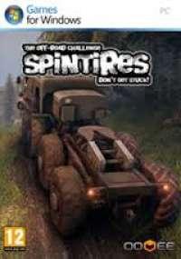 Spintires | RePack от MAXAGENT