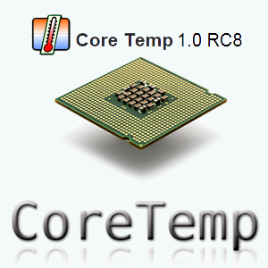 Core Temp 1.0 RC8 + Portable [Multi/Ru]