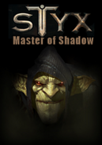 Styx: Master of Shadows | RePack от MAXAGENT
