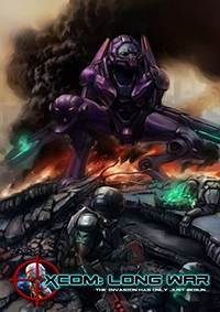 XCOM: Long War | RePack от xatab