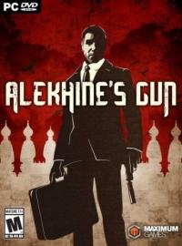 Alekhine's Gun | RePack от xatab