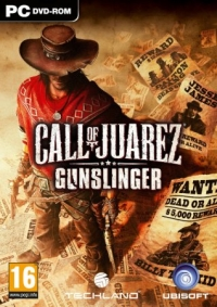 Call of Juarez: Gunslinger | RePack �� R.G. ��������