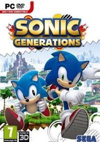 Sonic Generations | RePack от Mizantrop1337