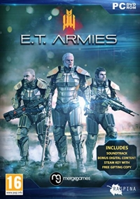 E.T. Armies | RePack �� R.G. Hackers