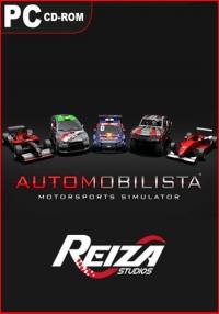 Automobilista | RePack от R.G. Hackers