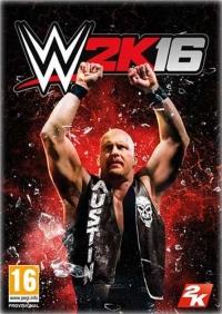 WWE 2K16 | RePack от MAXAGENT