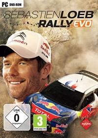 Sebastien Loeb Rally EVO | RePack от R.G. Hackers