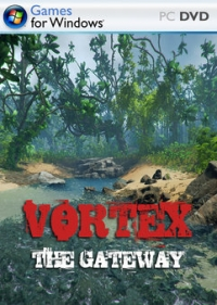 Vortex: The Gateway | Лицензия
