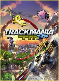 Trackmania | RePack by SeregA-Lus