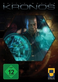 Battle Worlds: Kronos | SteamRip от Let'sРlay