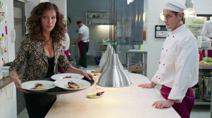 Кухня 1-4 сезон (2014) скачать торрент бесплатно
