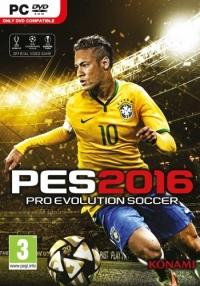 Pro Evolution Soccer 2016 | RePack от Mizantrop1337