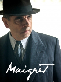 ����� / Maigret (1 ����� 1 ����� �� 2) | Project Web Mania