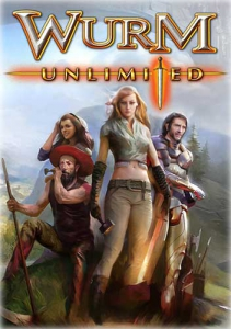 Wurm Unlimited (2016-03-01) SteamRip GameComa