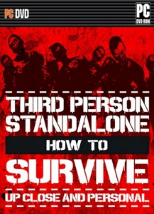 How To Survive: Third Person Standalone [Ru/En] (1.0/upd2) Repack SEYTER