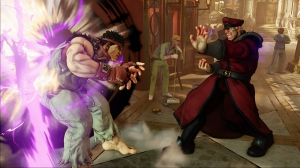 Street Fighter V | RePack от SEYTER