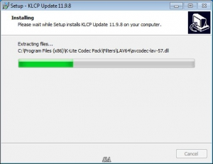 K-Lite Codec Pack Update 11.9.8 [En]