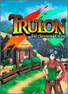 Trulon: The Shadow Engine [Ru/Multi] (1.0) License FANiSO