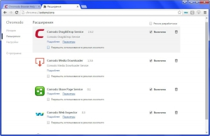 Chromodo Browser 48.12.18.238 + Portable [Multi/Ru]