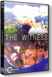 The Witness [Ru/Multi] (1.0/upd15) Repack R.G. Механики