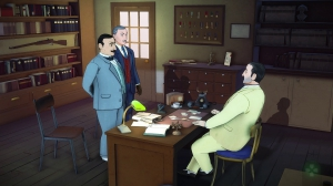 Agatha Christie's The ABC Murders | License GOG