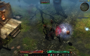 Grim Dawn [En/Ru] (1.0.0.1) SteamRip Let'sРlay