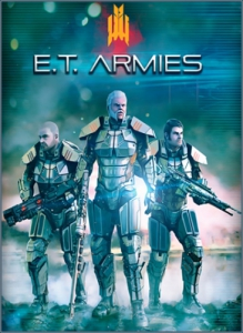 E.T. Armies [En] (1.0) License HI2U