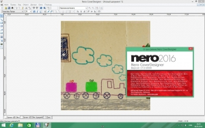 Nero Burning ROM 2016 17.0.00700 [Multi/Ru]